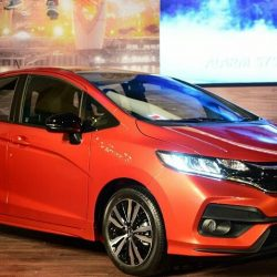 Honda Jazz RS Sragen